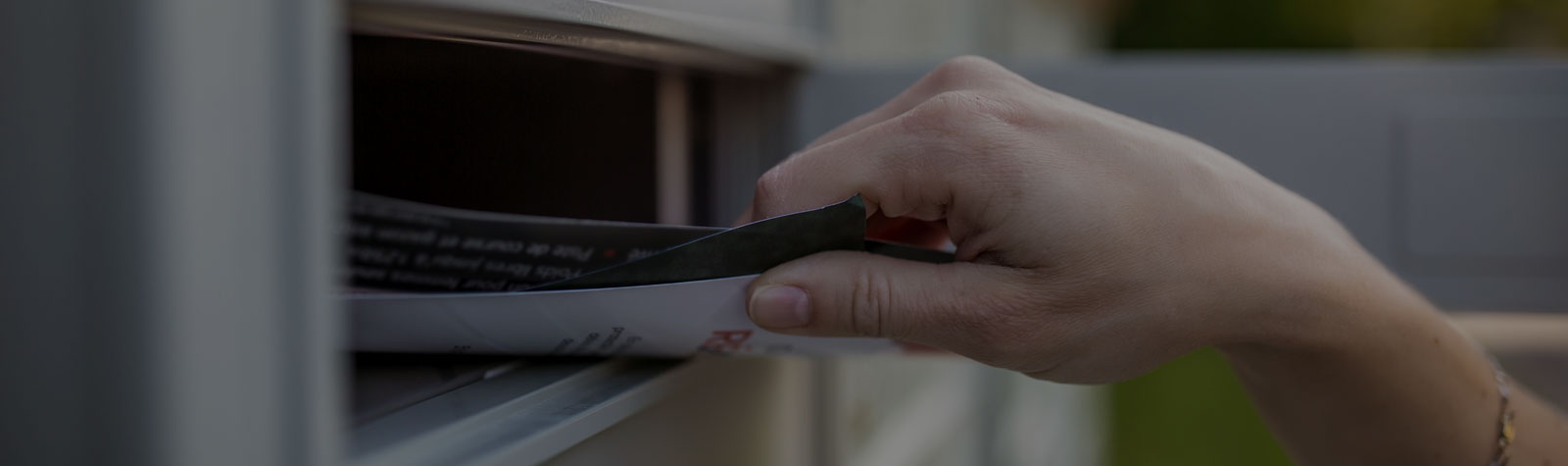 Direct Mail is Alive and Kicking